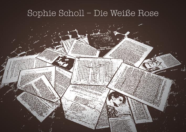 Sophie Scholl – Die Weiße Rose